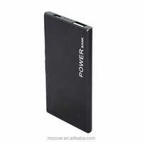 Wholesale alibaba universal ultra thin portable power ban for smartphone