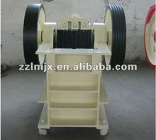 high efficiency Stone Jaw Crusher Machine Manufacture