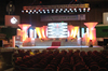 indoor rental p7.62 smd full color stage led panel display/china xxx video running rgb led signs