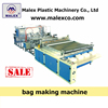 Air bubble foil pouch making machine MX-W190R