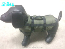 Life jacket type Warm Dog jacket,pet clothes