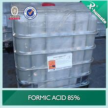 IBC drums 85% Liquid Formic Acid