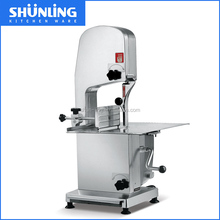 2015 hot selling frozen commercial meat bone cutting machine