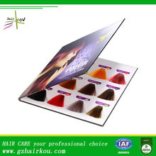 crystal color the best semi permanent hair dye exporter