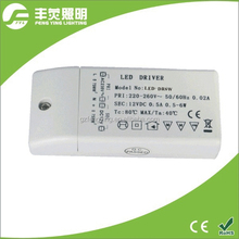 dc 12v constant voltage power supply use for led strip light