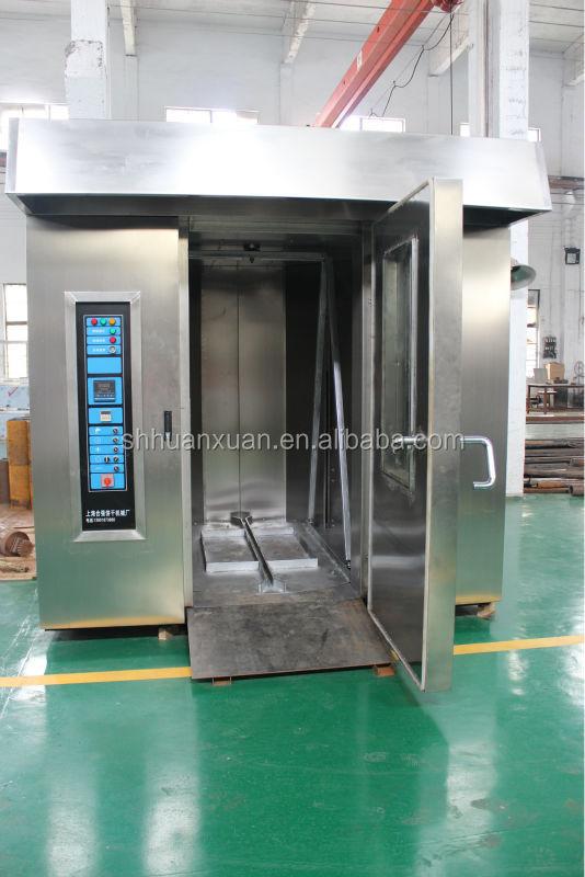 Factory Price bakery machine rotary oven