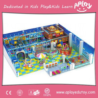 Hot Selling Kids Play Games for Amusement