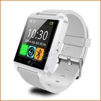 2015 Bluetooth Smart Watch cell phone U8 Watch Wrist Smart watch OP-U8