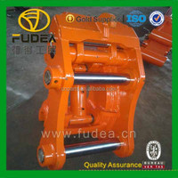 hitachi zx210 excavator bucket link assy/ quick hitch/ hydraulic quick coupler