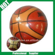 5# children sport training basketball 12 panels basketball