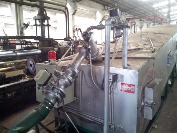 Extrusion ingots of natural gas heating furnaceA.jpg