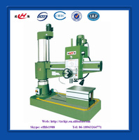 40mm mechanical power drilling