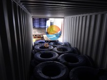 shipping company freight agent in China