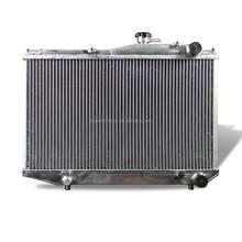 Fits 1984-1987 TOYOTA COROLLA LEVIN AE86 4AGE GTS 83-87 84 85 86 Full Aluminium Radiator