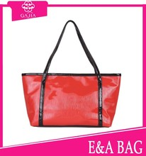 Most popular in US no MOQ hand bags 2015 wholesale women bag 2015 fashion with factory price
