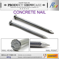 nail driver for concrete manufacturer