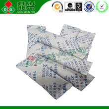 Widely used in handicrafts, clothing, footwear silica gel packet desiccant