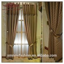 Handmade patchwork cortinas, 2014 cortina novo estilo, home cortina bordada estilo