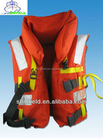 Marine SOLAS approved Life Jacket for ships