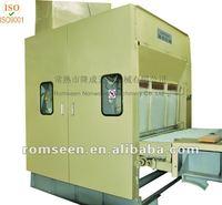 New model high quality automatic nonwoven cotton vibration feeding box