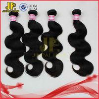 JP Hair Body Wave Virgin Can You Perm Brazilian Hair