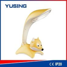 Animal shaped lights toy spinning tops light and music