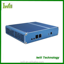Iwill X4 mini itx rack case for industrial pc