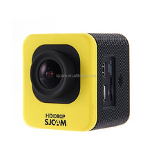 Official SJCAM M10 4x Zoom Mini Size Portable Micro USB 2.0I Sports Camera
