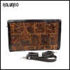 women new leather clutch bag business factory wholesale for men