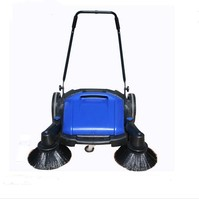 Road sweeping clean machine for sale