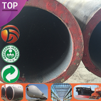 St44/St52/St45 Quality Assured mechanical properties of st37 steel Large Stock 32 inch large diameter steel pipe