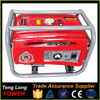 Quickly Speed Portable 5kva gasoline generator price cheap with high quality