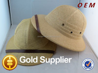 Cheap Wholesale Straw Safari Hat