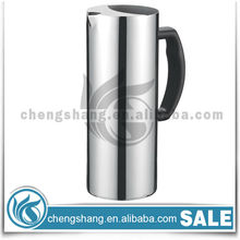 stainless steel water jug pitcher
