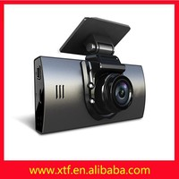 2.7 -inch screen motion detection wide-angle dual DVD player DVR camera lens