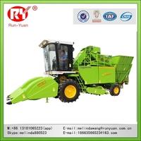 4YZ-3B harvester made in China corn combine harvester machine