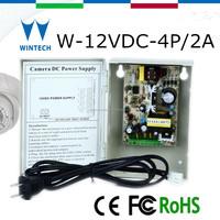 24w/48w 12v power supply,2a for camera