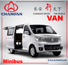 CHANGAN G10 hiace mini van not suzuki