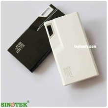 SINOTEK 2014 promotional gifts 3200mah thin powerbanks