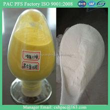 ISO top-ranking polyaluminium poly aluminium chloride msds