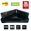 Best sale dvb-s2 set top box satellite receiver with HD connection for africa