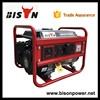 BISON(CHINA) Copper Wire Honda Generators 1kva In south Africa