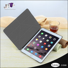 10 Inch Folding Import PU Tablet PC Case