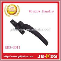 High quality aluminium window handles KDS-G011