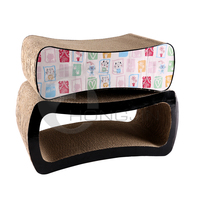 Hongjin Pillow Shape Cat Scratch Bed/ Cat Claw Rub Lounge