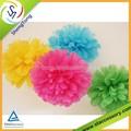 Boda de la alta calidad venta al por mayor grandes flores de papel