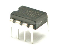 LM358 Operational Amplifier