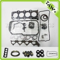 Auto Engine Full Gasket Set For SUZUKI J20A 11400-65862