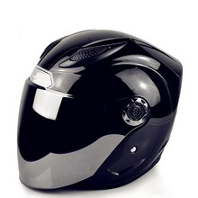 The wholesale Specialized In-mold Standard cheap open face motorcycle helmets, removable interior open face helmet