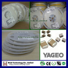 YAGEO 0805 SMD Ceramic Capacitors CC0805ZRY5V6BB105 Specializing in capacitors and other electronic components